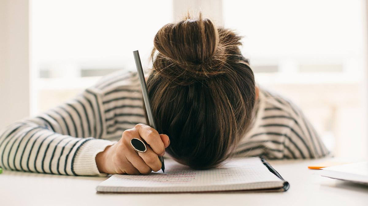señales estrés daña tu salud