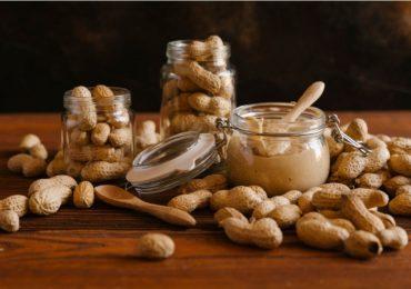 crema de cacahuate para perder peso