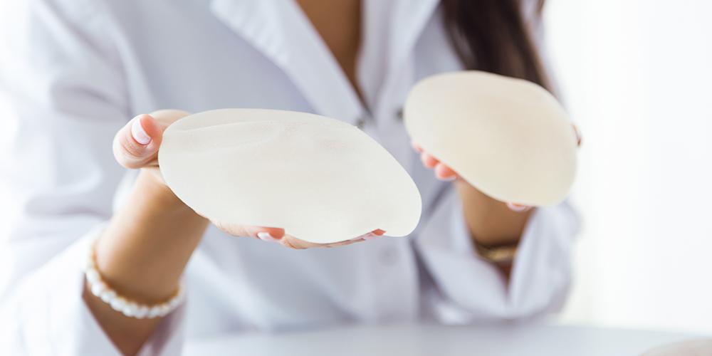 perdida de peso y protesis mamarias usa