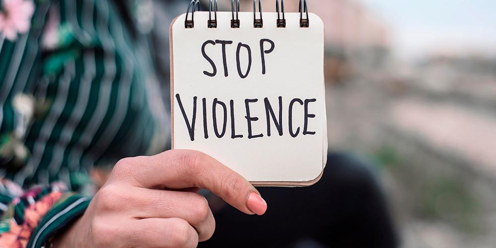 dia internacional violencia