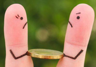 dinero pareja relación