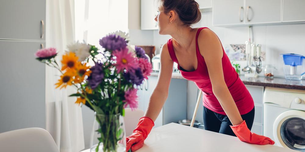 Limpiar la casa puede ser tan malo como fumar 20 cigarros - Trabajo para limpiar casas ...