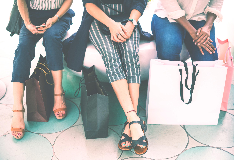 ejercicio calorias shopping
