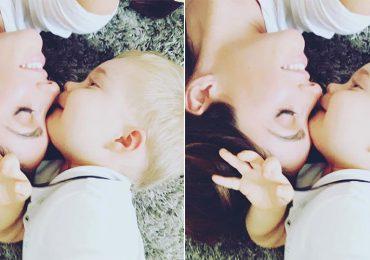 anahi placenta bebe