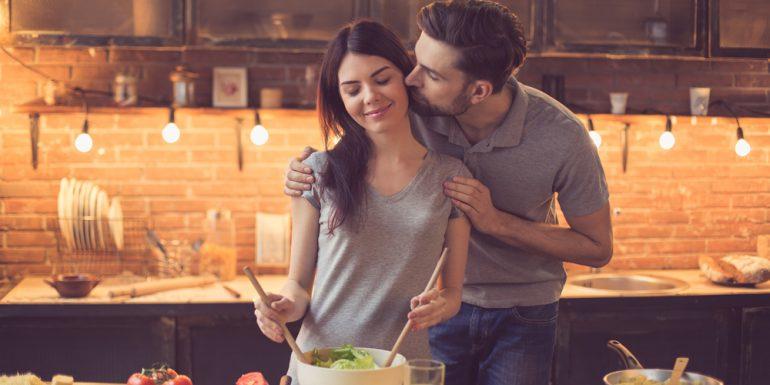 recordarle a tu pareja que la amas