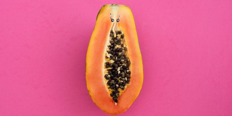 piercing de clitoris