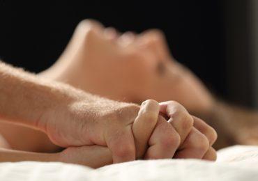 posiciones sexuales que debes hacer antes de morir