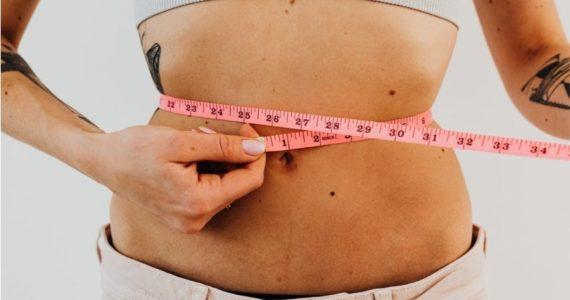 qué es y cómo eliminar grasa visceral