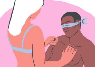 posiciones sexuales para consentir a tu pareja