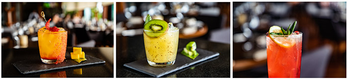 drinks gastronomía mexicana