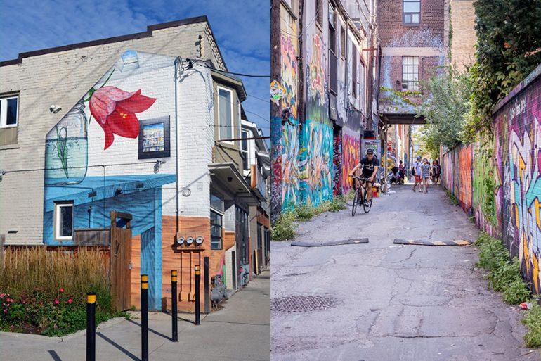Turismo Toronto