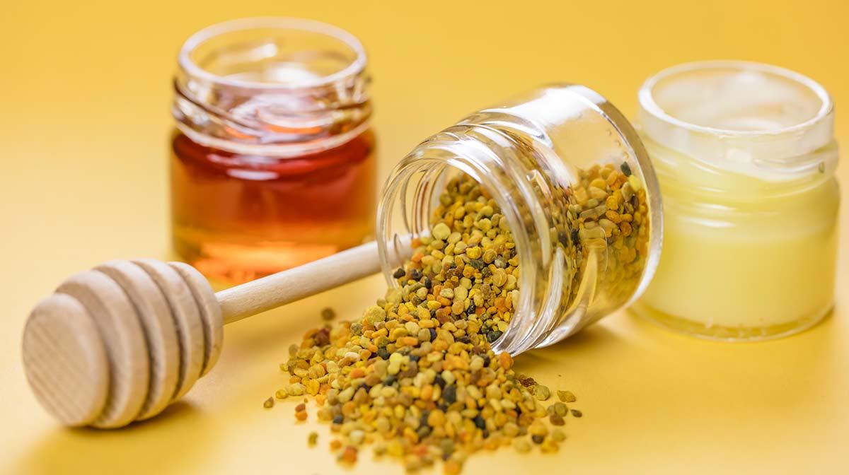 dia abejas miel beneficios como usar