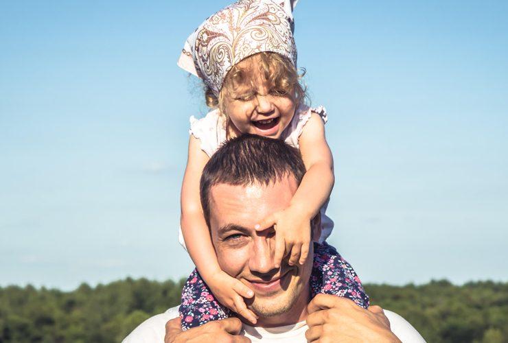 super-daddy