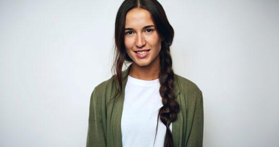 hairstyles-fáciles-para-el-trabajo