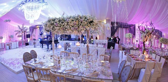 Casa Álvarez / Tendencias de boda
