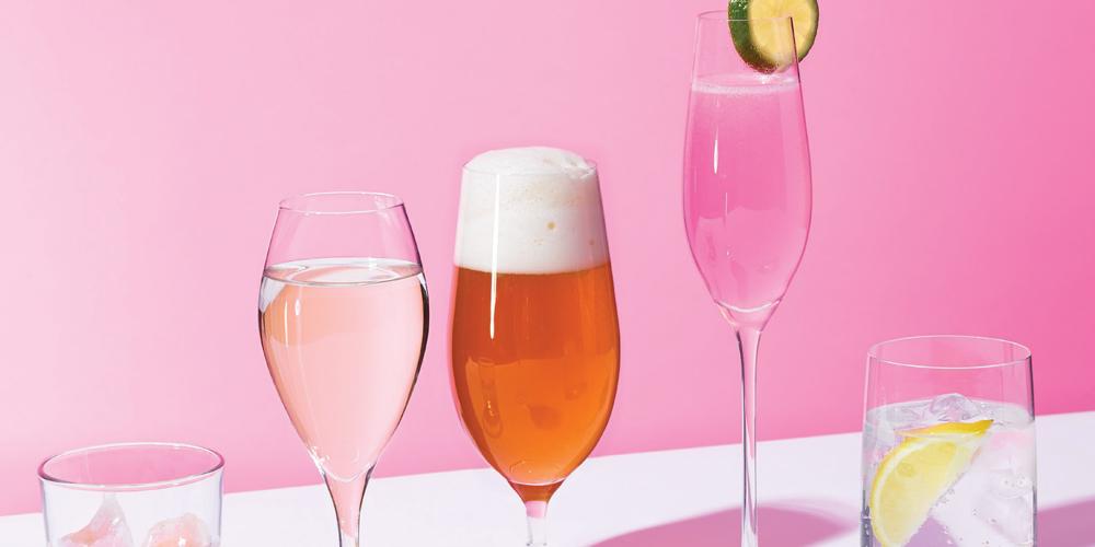 calorias vino tinto vs cerveza