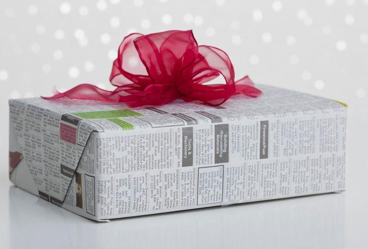 envoltura-regalos-periódico