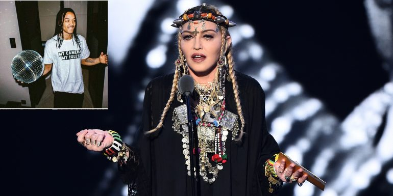 madonna ahlamalik williams