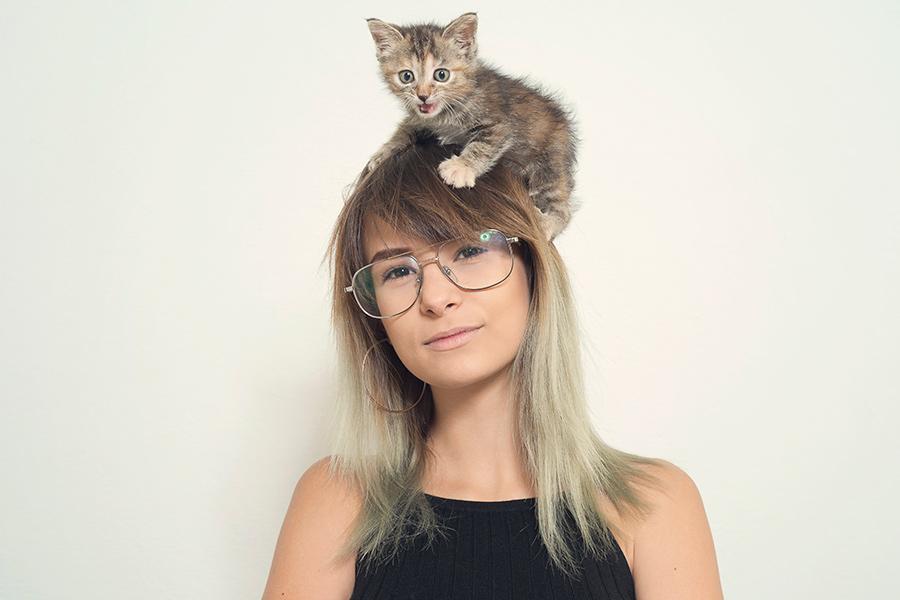 Tu gato y tú tienen los mismos problemas emocionales, según estudio