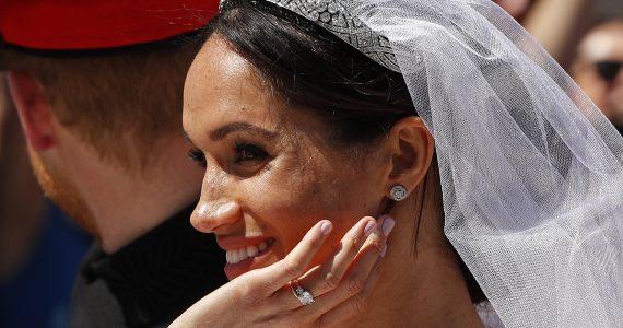 look sin maquillaje boda
