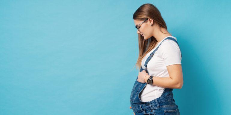 mujeres embarazadas coronavirus