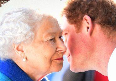 reunión-reina-isabel-príncipe-harry