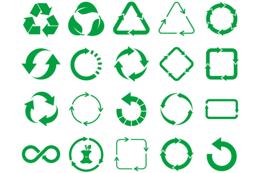 Etiquetas de consumo sustentable