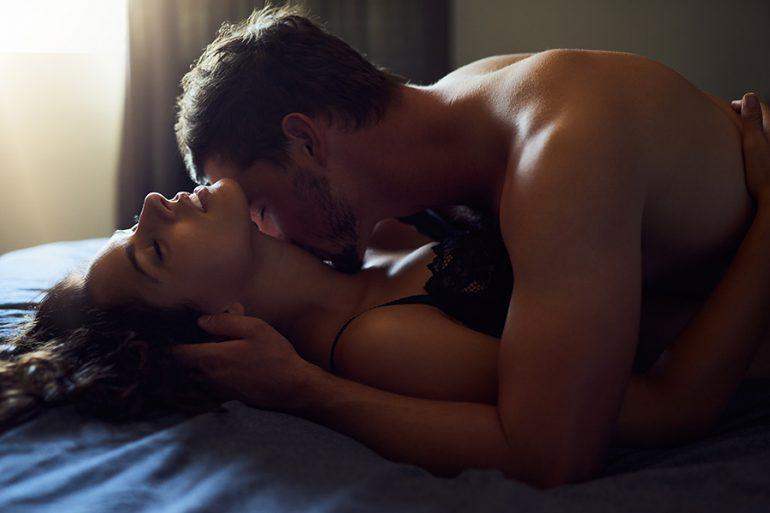 17 cosas ardientes del sexo que los hombres *AMAN* en el dormitorio