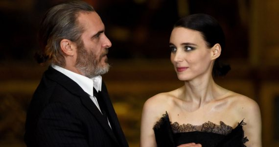 El emotivo nombre que Joaquin Phoenix eligió para su hijo con Rooney Mara