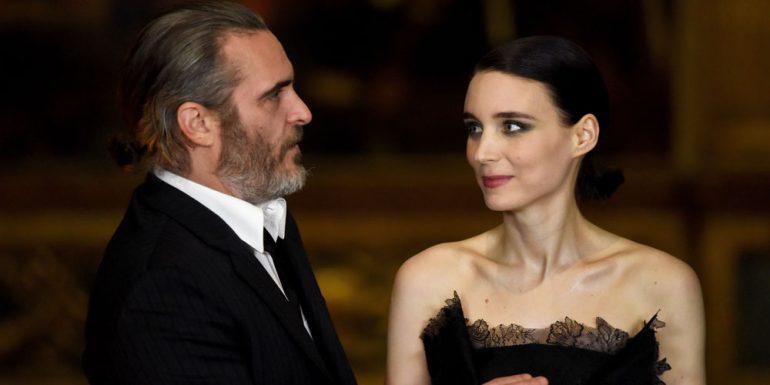 El emotivo nombre que Joaquin Phoenix eligió para su hijo con Rooney Mara