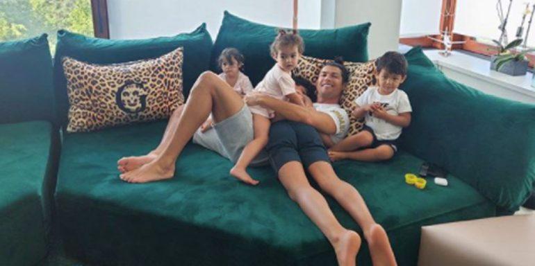 cristiano-ronaldo-familia