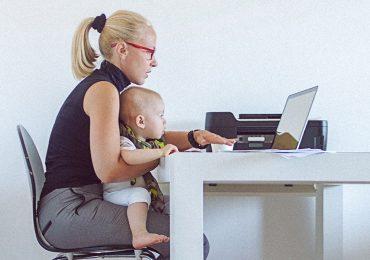 Tus hijos serán más inteligentes si los tienes después de los 30 años, según la ciencia