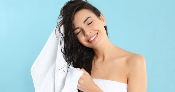 tips para limpiar el cuero cabelludo efectivamente
