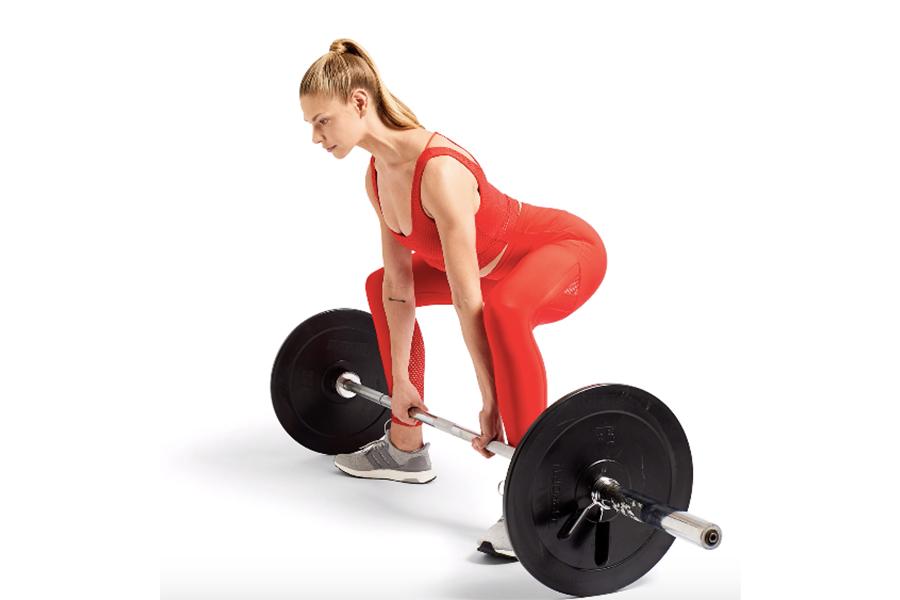 Cómo cargar peso muerto y cómo lo estás haciendo? – Revista Cosmopolitan