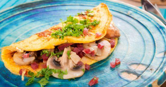 tortilla-omelet