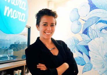 Miriam Zaga de Mora Mora