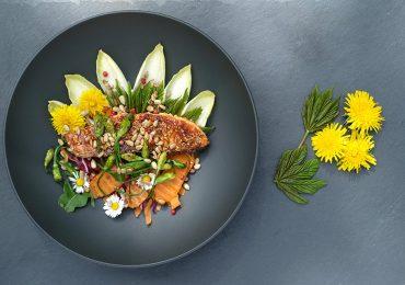 Recetas healthy: Incluye los beneficios de las semillas de girasol