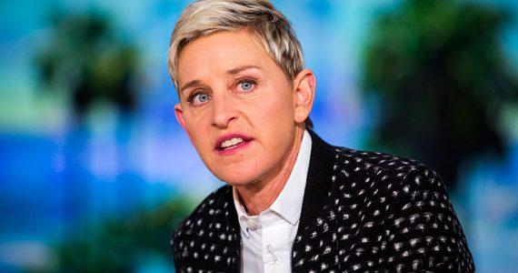 Ellen DeGeneres se disculpa por acusaciones sobre cultura tóxica en su producción
