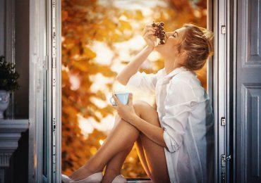 Nutrición para el otoño y disfruta la estación al máximo
