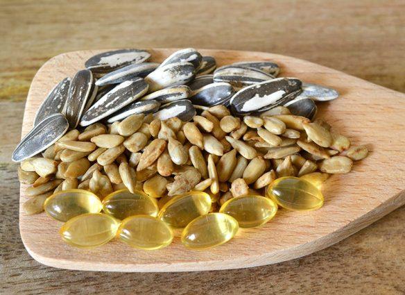 Vitamina E: la fuente de la juventud y en qué alimentos encontrarla