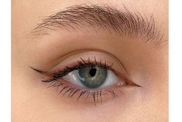 Maquillaje para ojos - Otoño 2020