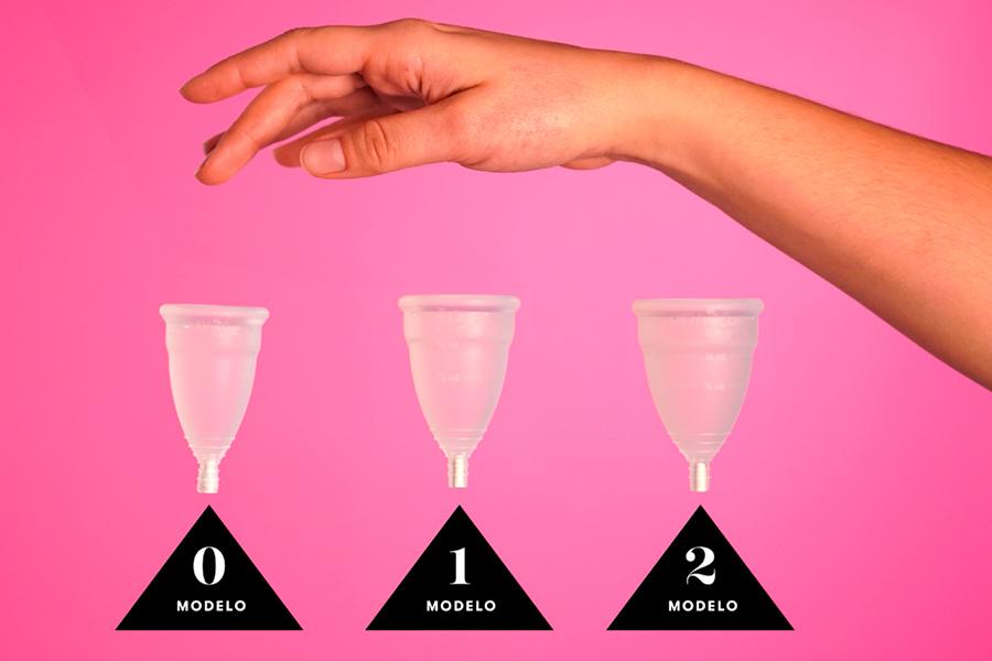 Cómo usar la copa menstrual