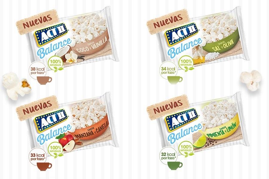 Razones por las que las palomitas son el mejor snack