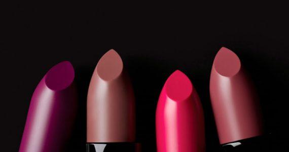 Los 4 tonos mate para labios que se ponen en tendencia