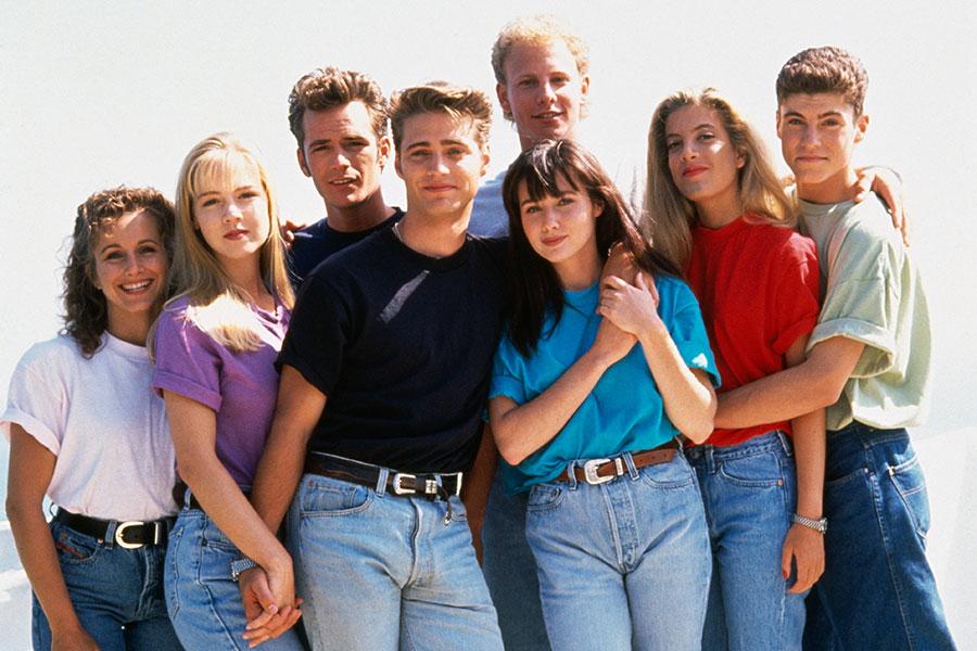 Beverly Hills 90210 Schauspieler Tot