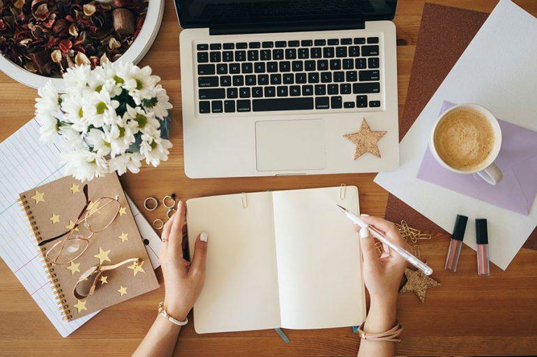¿Quieres escribir un libro? Te damos el ABC para lograrlo