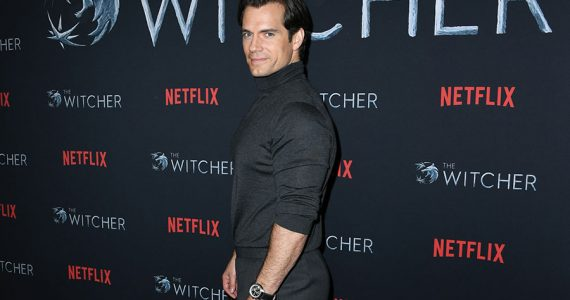 Netflix ya planea la temporada 3 de 'The Witcher' con Henry Cavill