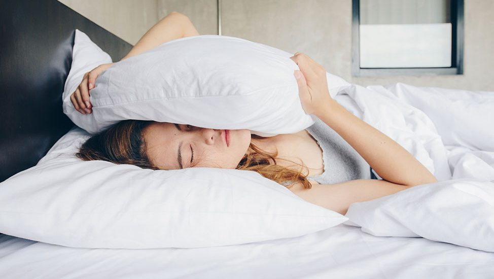 ¿Cambio de horario? 10 tips para combatir el insomnio… y en pandemia