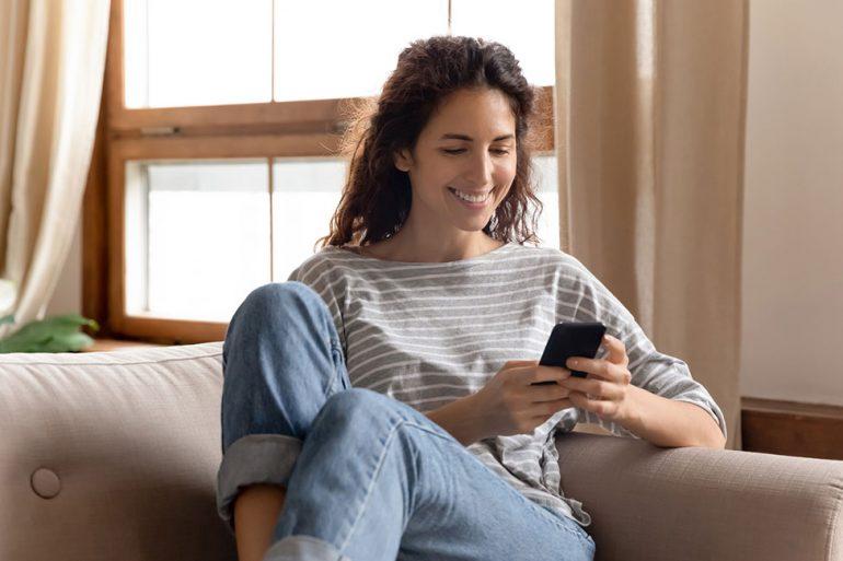 OMG! Revelan cuántos días puede sobrevivir el coronavirus en las pantallas de los celulares