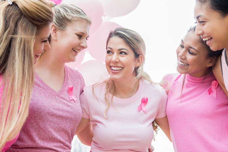 Cáncer de mama: ¿Conoces el origen detrás del lazo rosa?